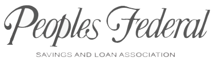Peoples Federal Savings and Loan Association